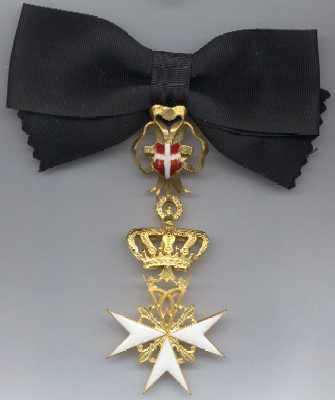Ordres et Décorations Unioniennes Doncross